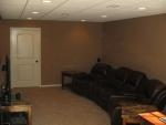 basement remodeling Columbia MO