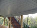 under deck ceiling installation Cherry Ridge