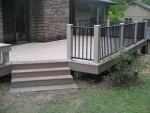 Hulen Columbia customized decks
