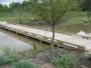 Magnolia Fall Bridge