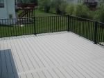 Northfield custom deck