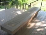 deck Osage Ridge