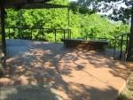 Osage Ridge deck