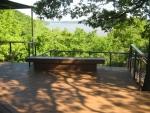 custom decks Osage Ridge