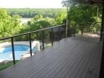 customized decks Osage Ridge