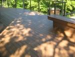 deck construction Osage Ridge