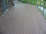 Osage Ridge deck installation service