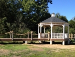 new gazebo Peabody