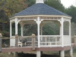 customized gazebo Peabody
