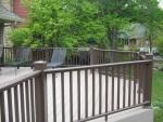 deck installation Ridgefield