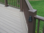 deck services in Ridgefield Dr