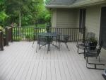 deck installation service Ridgefield Dr