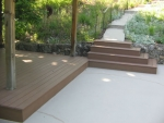 Ridgefield Dr wood decks