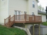 deck installation Tempe Ct