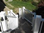Thilly deck installation