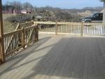 Thornbrook Parkway custom deck