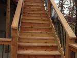 deck in Thornbrook Pkwy