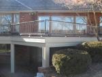 Woodrail Terrace deck service
