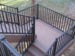 deck installation Cannon Ct