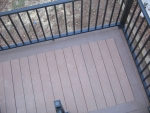 Cannon Ct decking