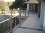 Composite and Low Maintenance Decks