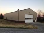 Cedar Ln barns