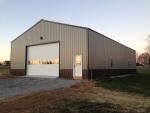 new construction Cedar Ln