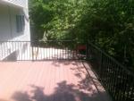 decks in Charleston Circle