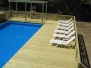 Copper Creek (pool deck)