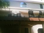 Copperstone custom deck