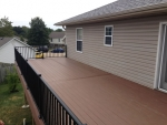 cedar decks Copperstone