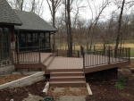 deck service Country Club Ln