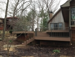 deck services Country Club Ln