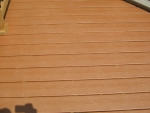 Grant Ct custom deck