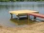 Hulen Lake Beach