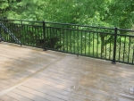 Lloyd Ct deck installation