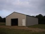 barn construction Columbia MO