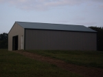 barn construction service Columbia MO