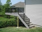 deck Northfield
