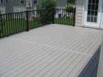 custom deck Northfield