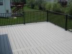 Northfield custom deck