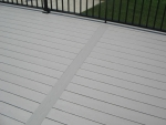 deck installation Northfield