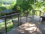 Osage Ridge custom decks