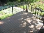 Osage Ridge customized decks