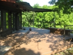 deck installation Osage Ridge