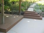 Ridgefield Dr wood decks