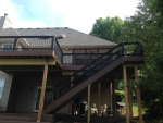decks S Cedar Lake