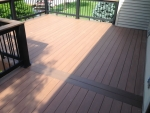 S Cedar Lake custom decks