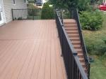 Valley Vista decks