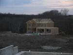 new construction Vanderveen